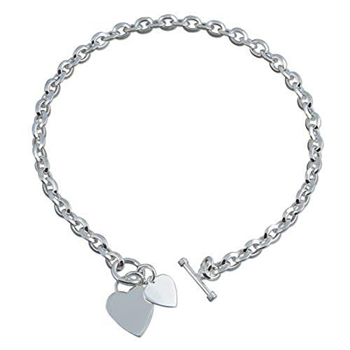 plata-de-ley-colgante-de-corazn-doble-collar-heavy-35gramos-chunky-plateado-collar-con-colgante-en-f
