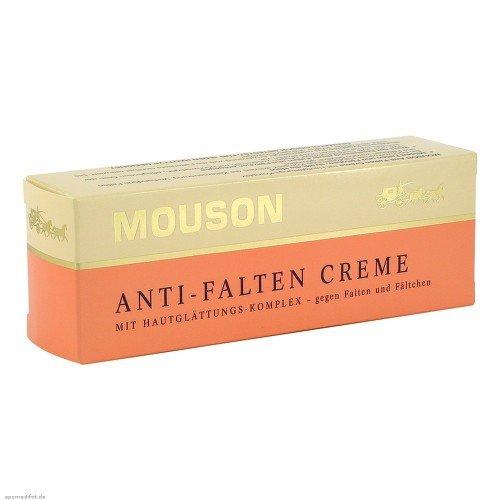MOUSON Anti Falten Creme 75 ml Tagescreme