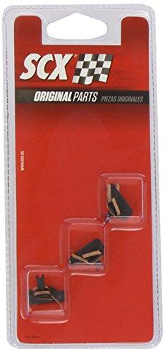Accessoires Original - A08835x400 - Circuit De Voiture - Pièces Détachées - Guide A.R.S Avec Tresses - Lot De 3