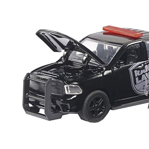 Fahrzeuge SIKU 2309 Dodge RAM 1500 US-Polizei 1:50 Sonstige