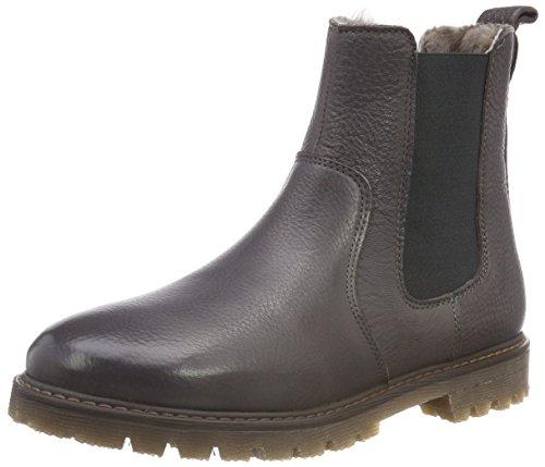 Bisgaard Unisex-Kinder 51919218 Klassische Stiefel, Grau (404 Grey), 33 EU