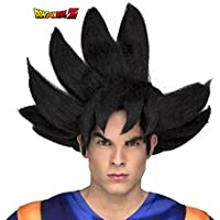 My Other Me Me Me- Goku Dragon Ball Peluca, Multicolor (230123)