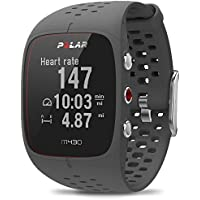 Polar Unisex Adults' M430 GPS Running Watch