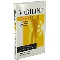 VARILIND Travel 180den AD M BW anthrazit 2 St preisvergleich bei billige-tabletten.eu