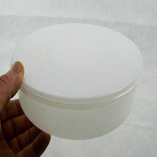 L'Apiculture peu profondes 1 x 1,5 x 1,5 litre (3 pintes) Mini mangeoire rapide