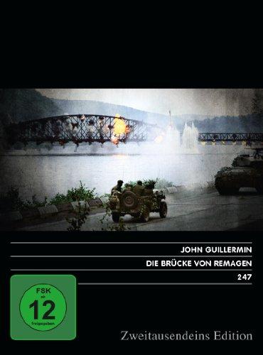 Die Brücke von Remagen. Zweitausendeins Edition Film 247.