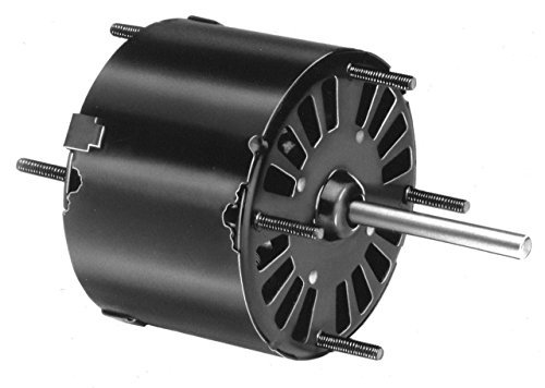 1/25hp 3000RPM CW 3.3 Diameter 115 Volts Fasco # D210 by Fasco -