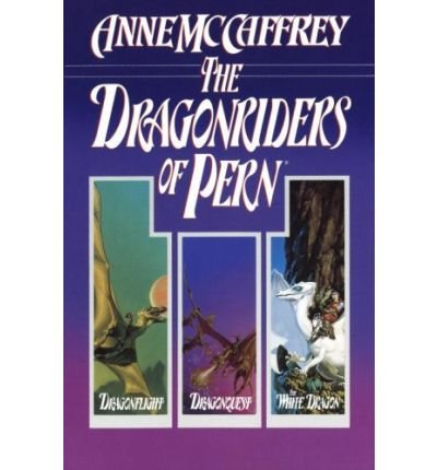 [ [ [ The Dragonriders of Pern[ THE DRAGONRIDERS OF PERN ] By McCaffrey, Anne ( Author )Oct-12-1988 Paperback