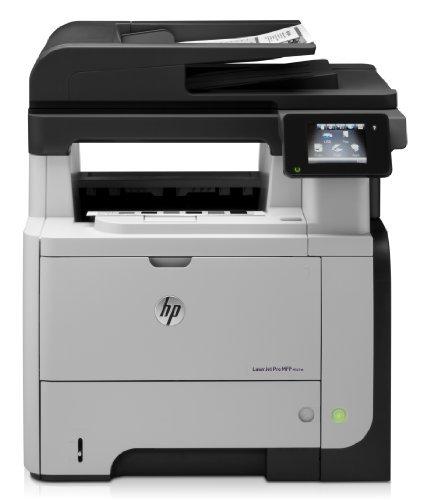 HP A8P79A - A8P79A Laserjet M521DN MF stampante