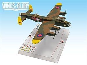 Wings of Glory Juego de Alfombrilla: Coast AREWGS304A (Grog