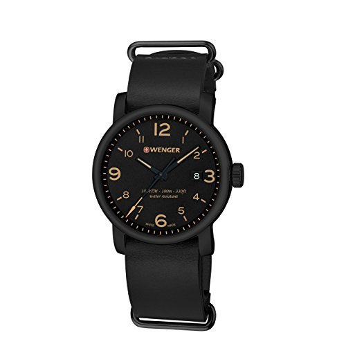 Montre Homme Wenger 01.1041.135