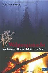 Walpurgisnacht: Von fliegenden Hexen und ekstatischen Tänzen