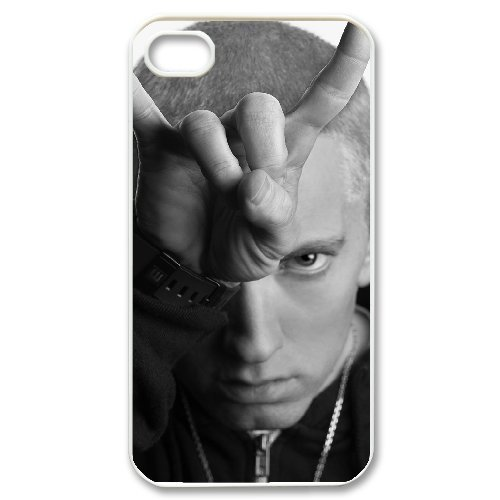 LP-LG Phone Case Of Eminem For Iphone 4/4s [Pattern-6] Pattern-6
