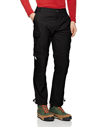 Fifty Five Herren Hose Jack Schwarz (Black 010), Large