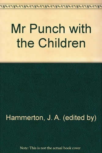 Mr Punch with the Children