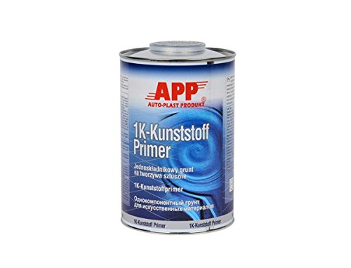 APP 1K Kunststoff Primer 1 Liter 020901 -