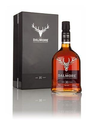 Dalmore 30 Year Old Single Malt Whisky