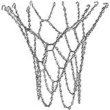 Street27 Standard Durable Replacement Heavy Duty Metal Steel Chain Basketball Goal Rim Net