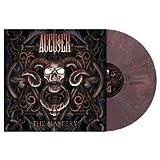 ACCU§ER, The mastery AUBERGINE MARBLED VINYL - LP