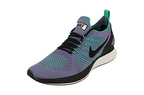 c904367fa0e8e Nike Womens Air Zoom Mariah Flyknit Racer PRM Running Trainers 917658  Sneakers Shoes (UK 6
