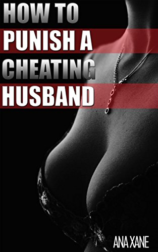 Amusing Wife punish husband