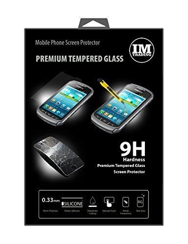 Premium Tempered SCHUTZGLAS für Samsung Galaxy Xcover 2 S7710 Panzerglas Hartlas Schutz Glas extrem Kratzfest Sicherheitsglas @ Energmix®