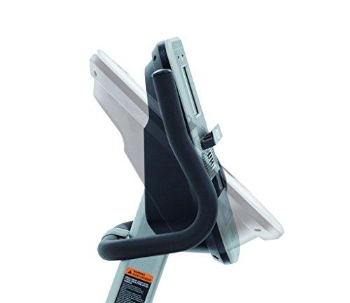 """Spirit Fitness Bike XBR 25 – Heimtrainer, Sitz-Ergometer, 6 Programme, 9kg Schwungrad, 7,5"""" LCD - 8"""