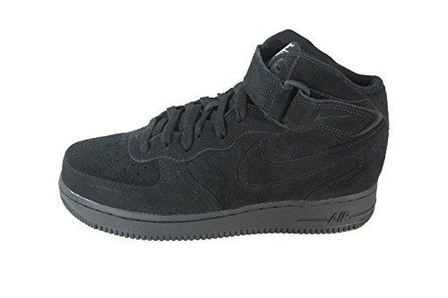 Nike Air Force 1 MID 07 Schuhe Sneaker Neu Black/Black