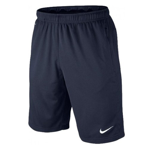 Nike Kinder Shorts Libero Knit, Obsidian/White, XL, 588403-451 (Fashion Shorts Nike)