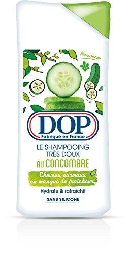 DOP Shampooing Très Doux au Concombre 400 ml