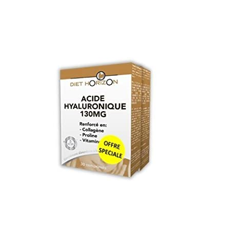 Diet Horizon - Offre spéciale Lot de 2 boites Acide