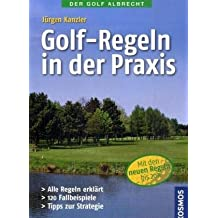 Golf-Regeln in der Praxis