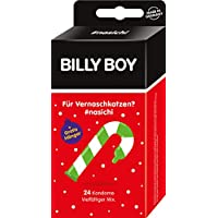 BILLY BOY #nasichi – Winteredition, 24er + Gratis Hänger preisvergleich bei billige-tabletten.eu