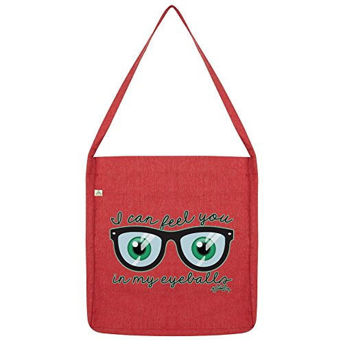 TWISTED ENVY ,  Strandtasche rot rot (Von Rot Oitnb)