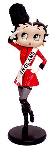 Betty Boop In England Kostüm (Königin Guard) - 12