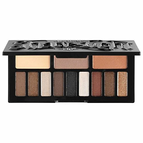 Kat Von D Shade + Light Glimmer Eye Contour Palette …