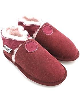 Kivala - Zapatillas de Estar Por Casa Niñas