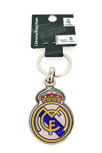 Schlüsselanhänger Real Madrid Football Club Offizielles -