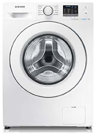 Samsung WF70F5E0W4W Lave linge 7 kg 1400 trs/min A+++ Blanc
