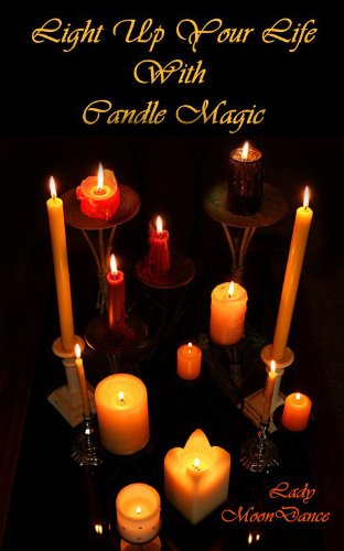 Light Up Hexe - Light Up Your Life With Candle
