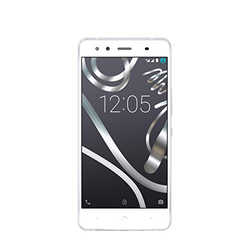 BQ-Aquaris-X5-Smartphone-de-5-WiFi-Bluetooth-40-2-GB-de-RAM-Android-51-Lollipop