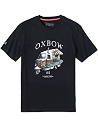 Oxbow K1tocci T-Shirt Manches Courtes Homme