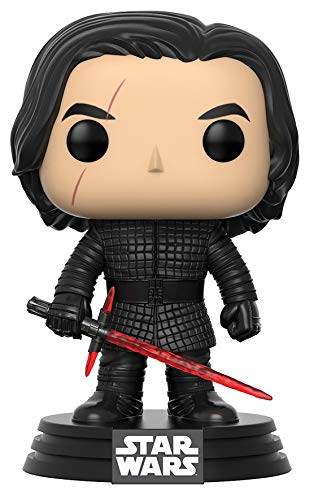 Funko Pop Kylo Ren (Star Wars 194) Funko Pop Kylo Ren (Star Wars)