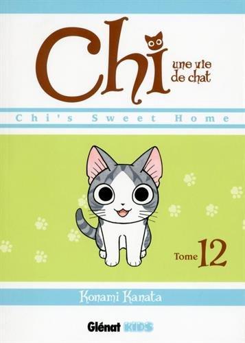 Chi - Une vie de chat Vol.12