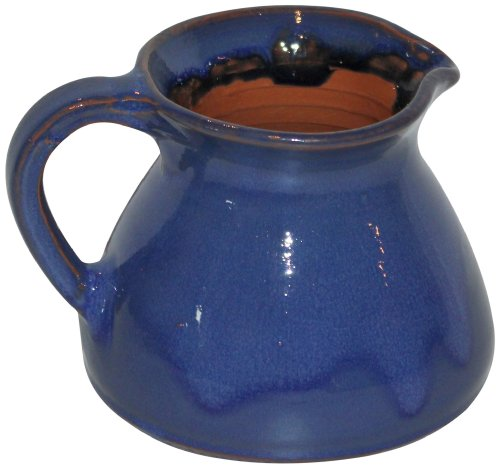 Amazing Cookware 1/2 Litre Chubby Jug, Blue