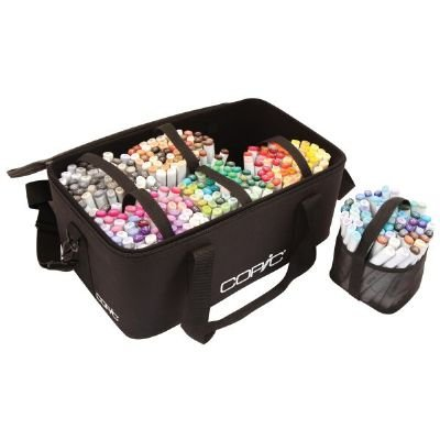Cheapest Copic Rigid Polyester Carrying Case – Black on Line