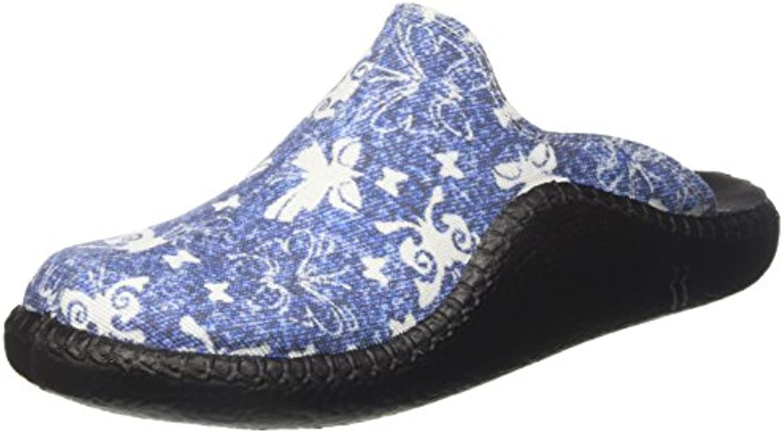 Romika Mokasso 136, Zapatillas de Estar por Casa para Mujer