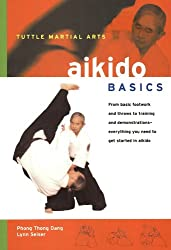 Aikido Basics (Tuttle Martial Arts Basics)