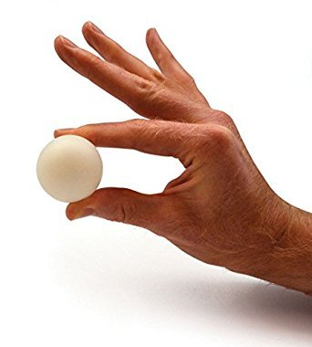 Preisvergleich Produktbild FLASHING POWER BALL MAGIC TRICK FOR FANCY DRESS ACCESSORY
