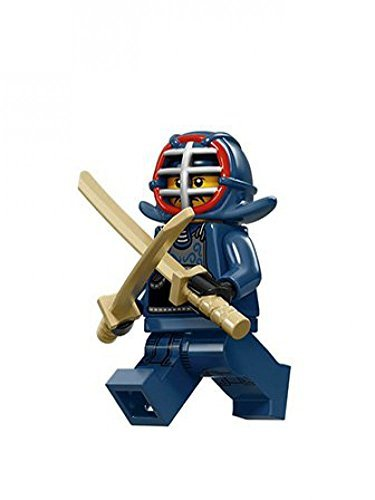 LEGO Series 15 Collectible Minifigure 71011